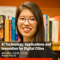 Cathy Wu, MIT/Microsoft, The US