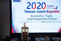 Taiwan Will Enforce Smart City Network with Czech