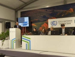 Global Smart City Report Released in COP24