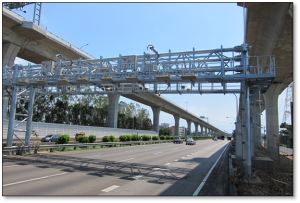 Far Eastern Electronic Toll Collection