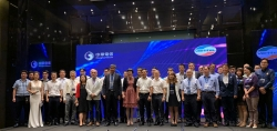 Chunghwa Telecom co-hosts first seminar in Vietnam in Southbound quest