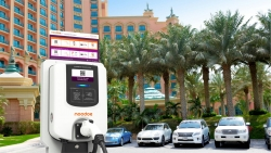 Noodoe EV OS Empowers Companies and Governments to Meet their Sustainability Goals with 24/7 Autonomous EV Charging Solutions