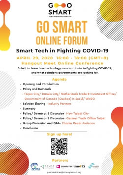 Smart Tech in Fighting COVID-19