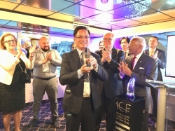 Taoyuan Won the ICF 2019 Intelligent Communities of the Year