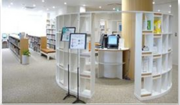 ClarIDy Solutions:Intelligent Library System