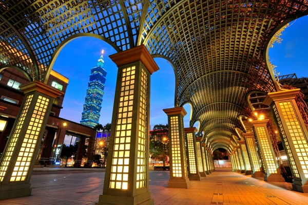 Taipei Continues to Deliver Groundbreaking Innovation in Smart City